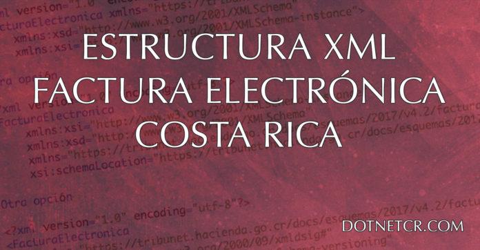 API Factura Electronica Costa Rica